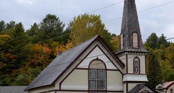 Woodbury Church