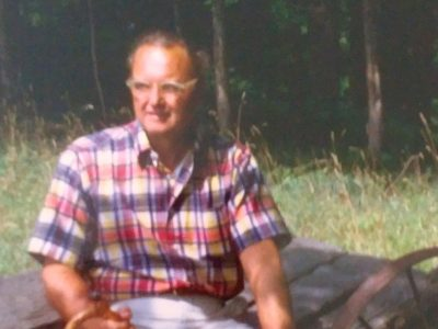 In Memory Of Bob Sincerbeaux, 1913-2000