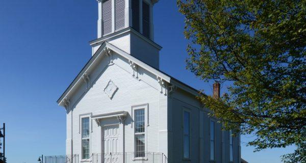 Ferrisburgh Town Hall