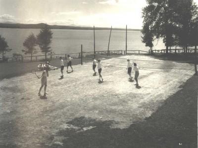 Grand Isle Camp Marycrest 06