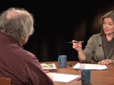 Paul Bruhn On VT PBS | Profile
