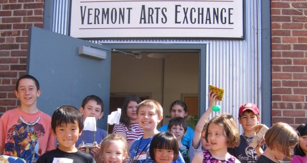 Vermont Arts Exchange, North Bennington