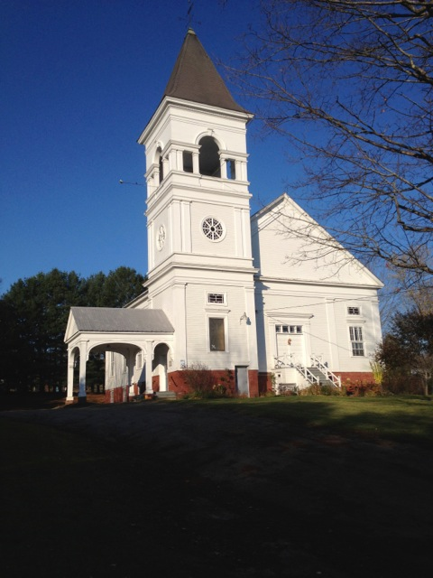 Danville Congregational Church