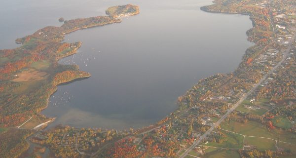 Leahy: Appropriations Bill Includes Funding For Lake Champlain, Rural Communities, Combating The Opioid Epidemic | Vermont Business Magazine