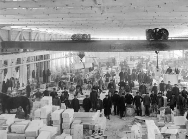 Historic Marble Company