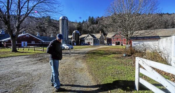 Retreat Farm, Brattleboro, VT