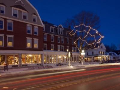 The Brandon Inn, Brandon, VT