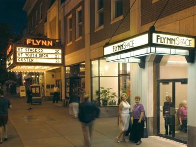 Flynn Center for the Performing Arts, Burlington