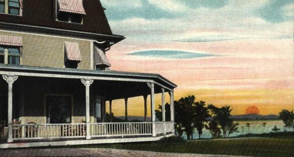 Island Inn, Grand Isle