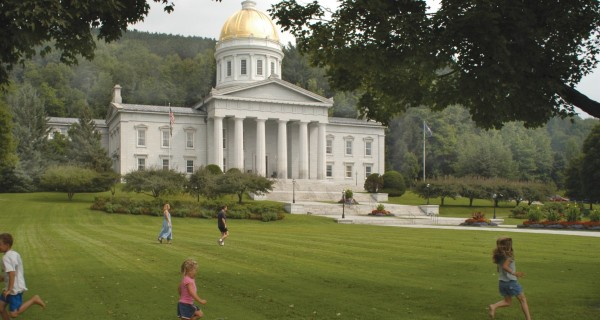 Montpelier State House