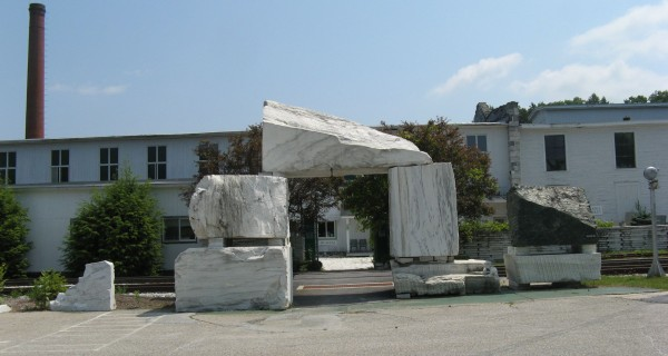 Vermont Marble Museum, Proctor