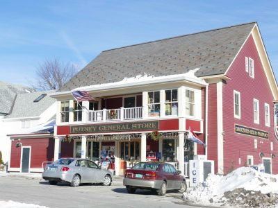 Community Supported Enterprises In Vermont