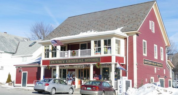 Can A Volunteer Historical Society Run A Vermont General Store? – VTDigger