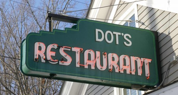 Wilmington Dot's Restaurant
