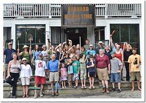 The Barnard General Store, Barnard, VT