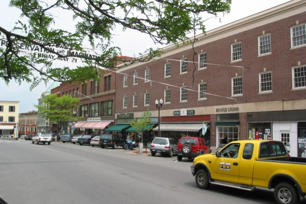 Historic Preservation & Community Development Retreat, July 17-18, 2017