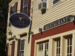 (3) Have Lunch Or Dinner At A Restaurant In An Historic Building.