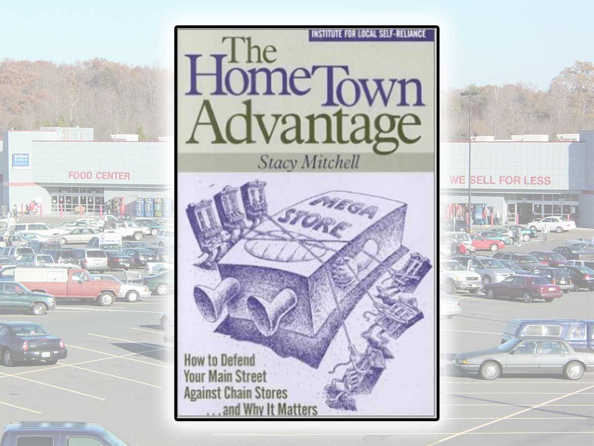 Home Town Advantage