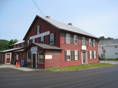 Guilford Village Store, Guilford