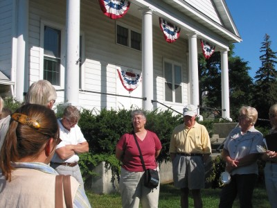 10 Tips For Managing A Historic Preservation Project