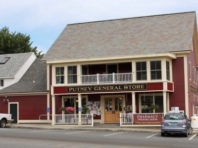 Putney General Store, Putney