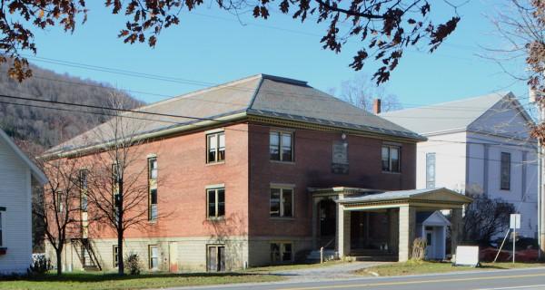 Rochester Pierce Hall Community Center