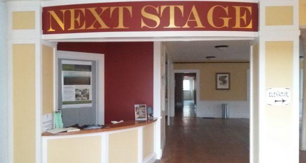 Next Stage Arts, Putney