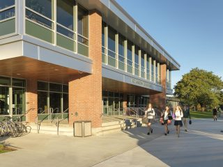 Rice Memorial High School, South Burlington, VT: 2016 Preservation Award Winner