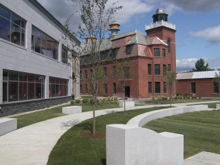 Waterbury State Office Complex, Waterbury, VT: 2016 Preservation Award Winner