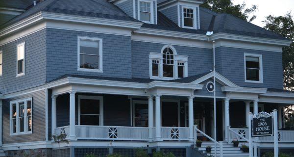1906 House, Enosburg Falls, VT