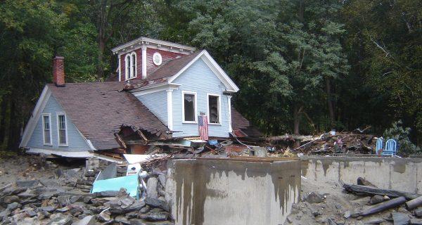 2011 Rochester Irene