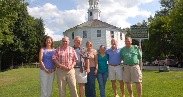 Preservation Trust Of Vermont Receives Trustees Award For Organizational Excellence
