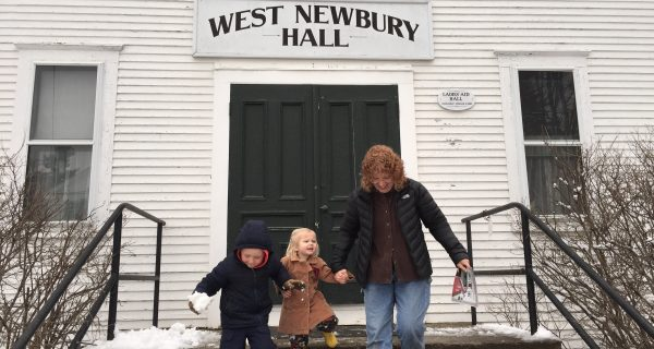 West Newbury Town Hall