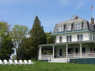 Preservation Retreats 2018