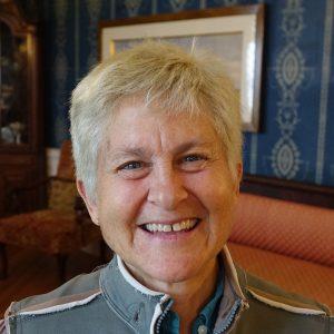 Linda Markin