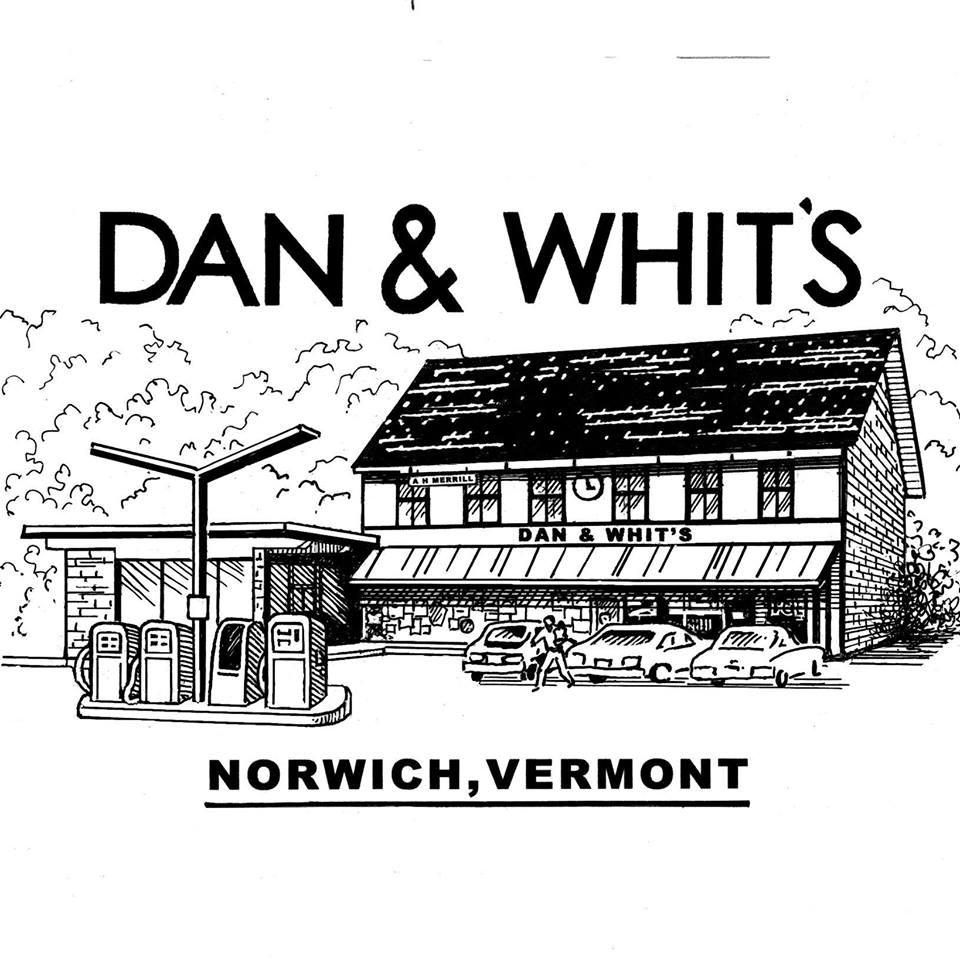 Norwich, Dan & Whit's