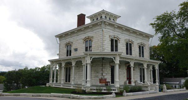 Adams House, Fair Haven