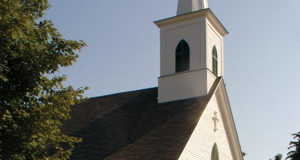 Ascutney Union Church