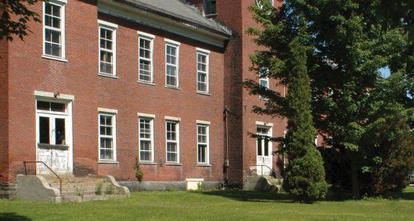 Bakersfield Brigham Academy