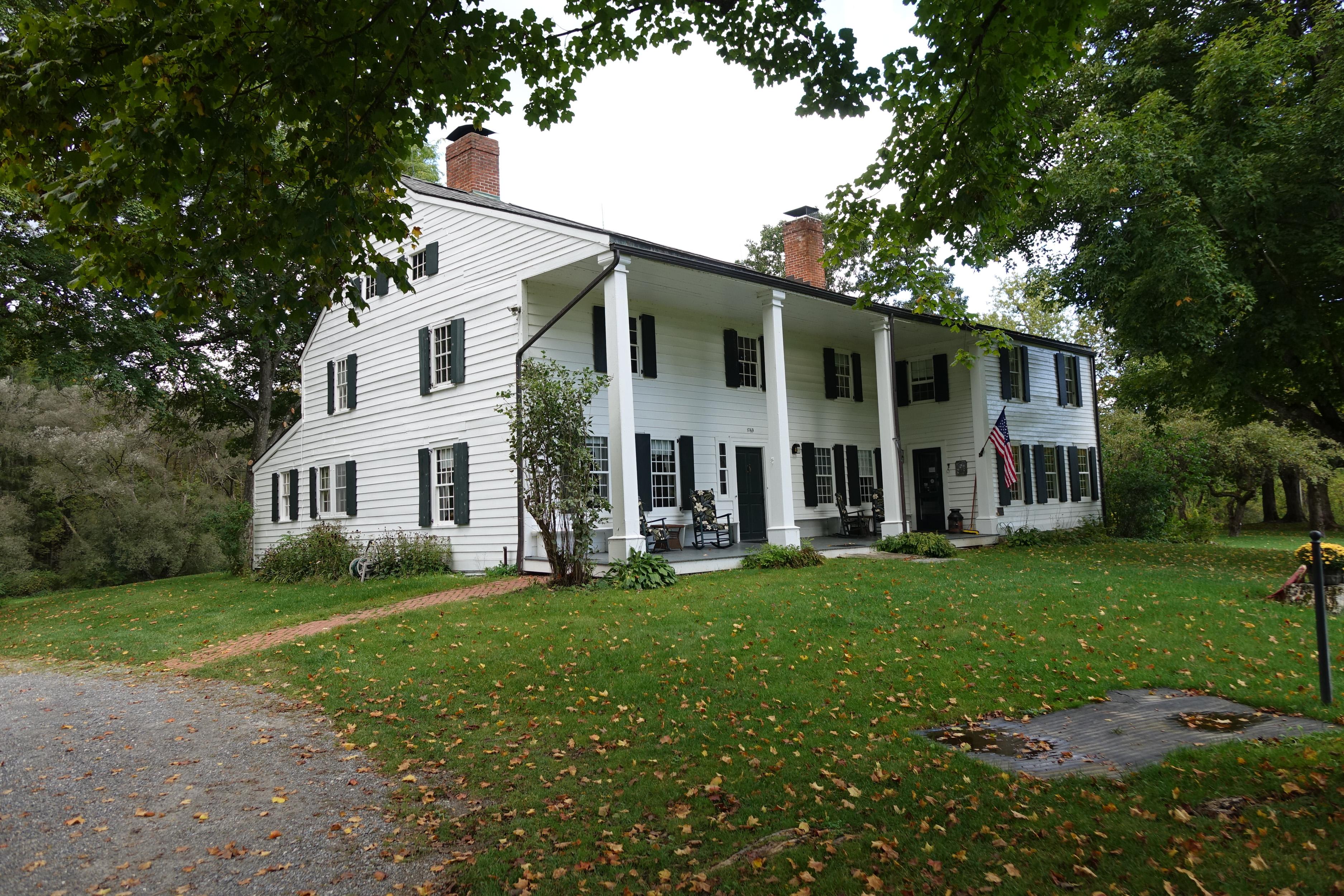 Bennington Henry House