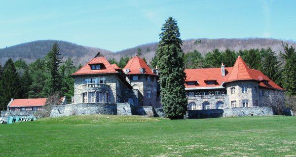 Bennington Southern Vermont College