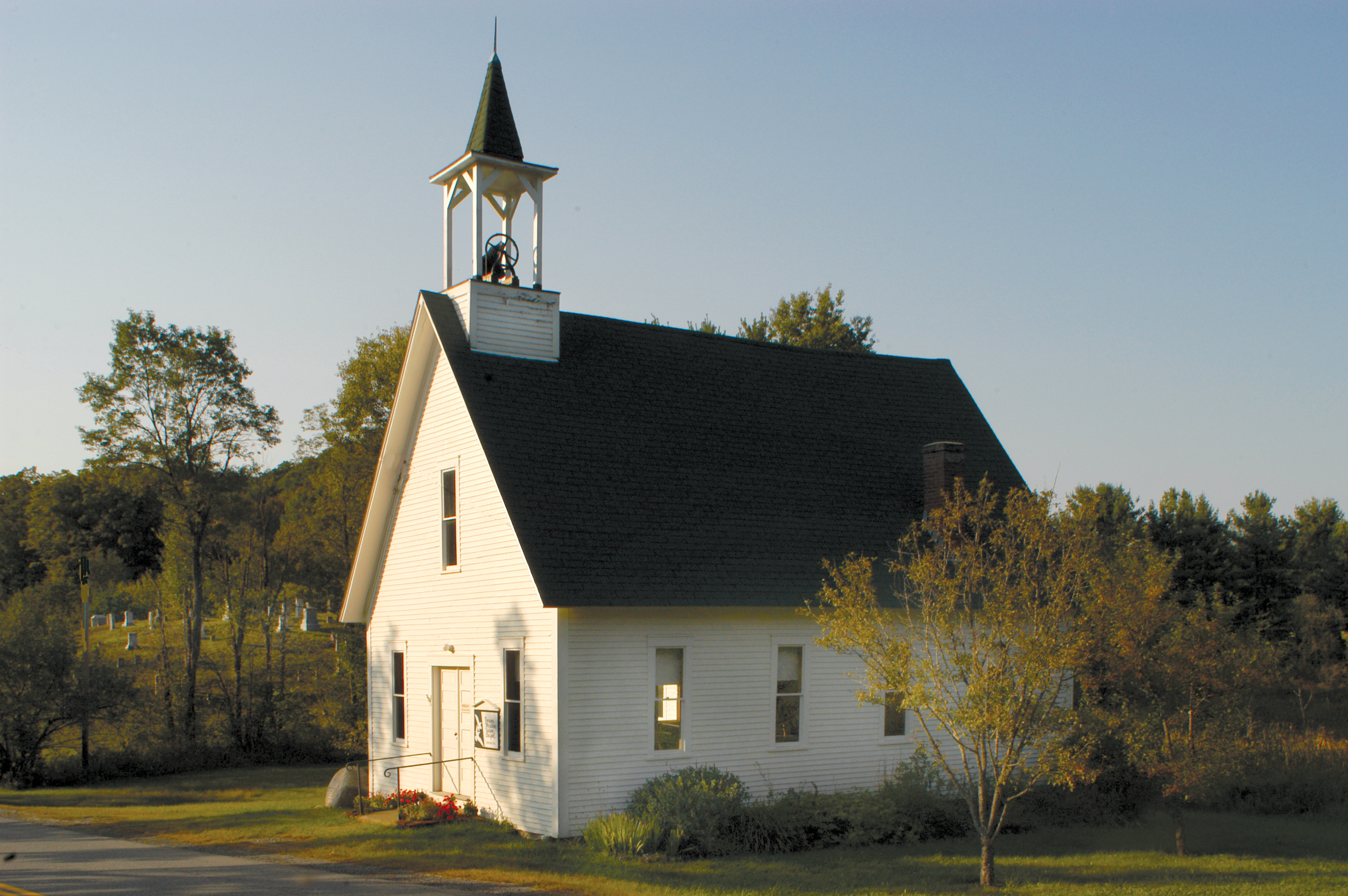 Bethel Lympus Church