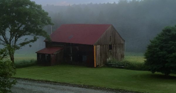 State Barn Preservation Grants Awarded To 17 Agricultural Buildings Across Vermont – VTDigger