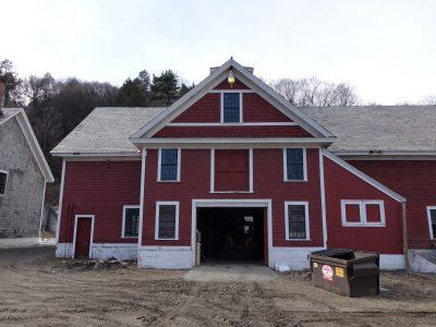 2018 State Barn Grants Awarded