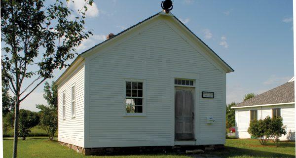 Charlotte Quinlan Schoolhouse
