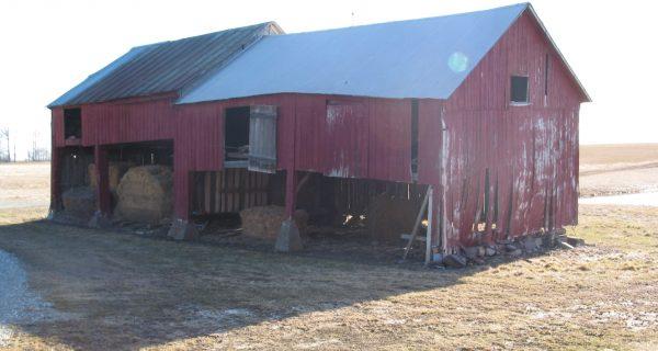 Charlotte Varney Small Barn
