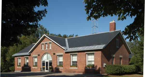 Colchester Vermont Public Radio