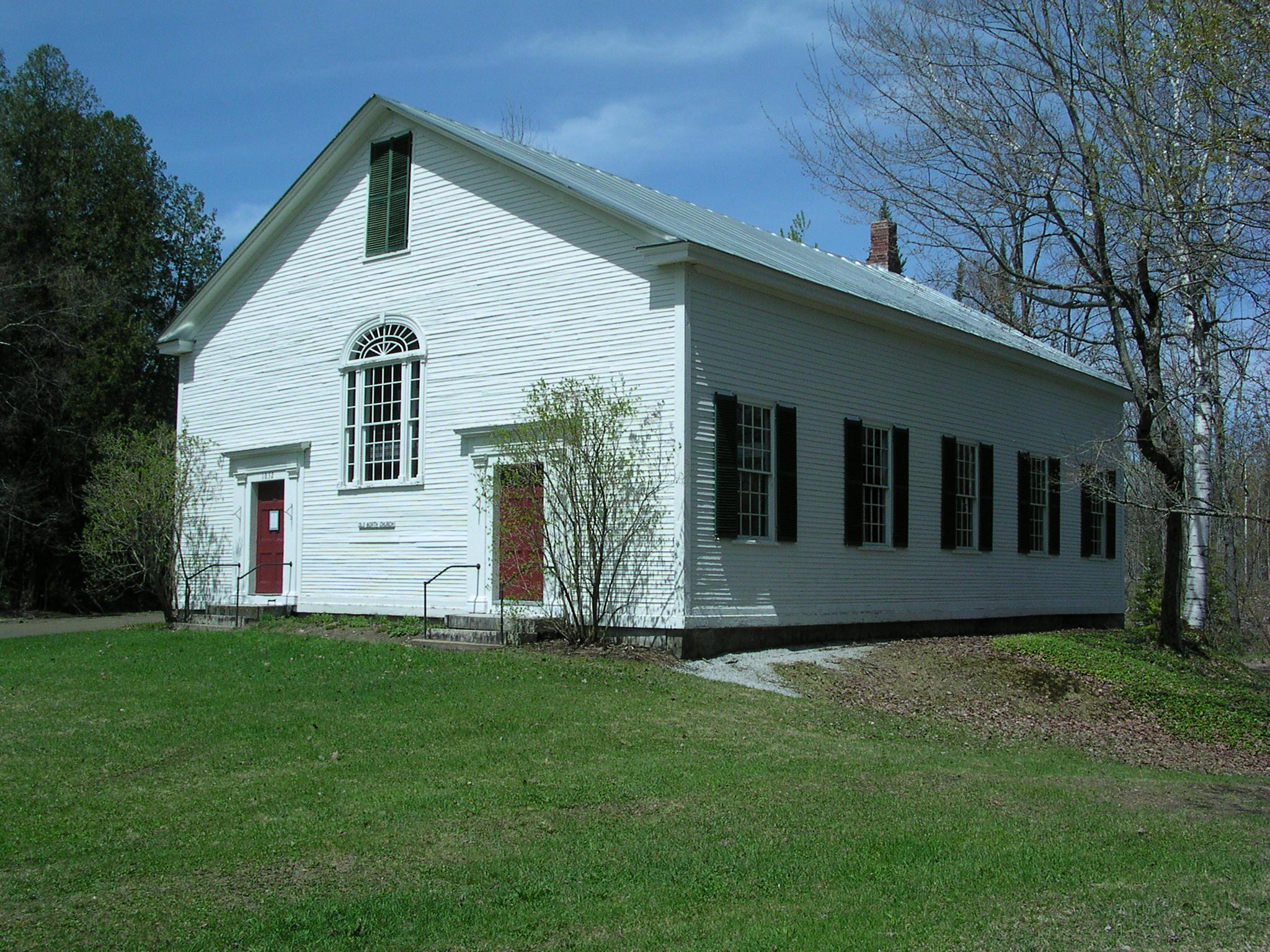 Danville Old North Church