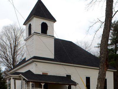 Methodist Church, East Concord