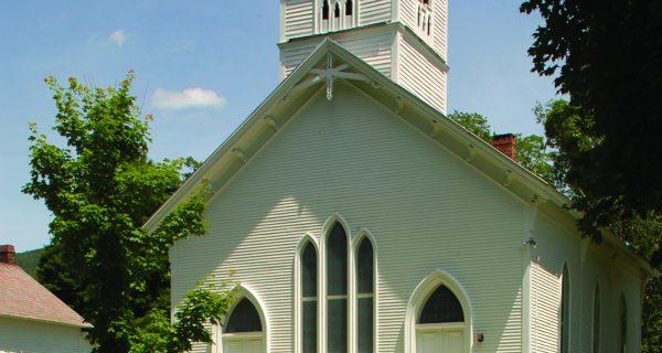 East Dorset Congregational Church